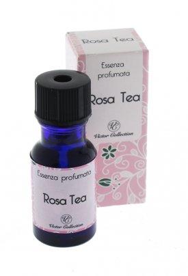 Rosa Tea - Essenza Profumata
