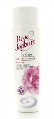 Rose Joghurt - Gel Intimo