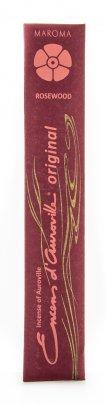 Bastoncini d'Incenso - Rosewood