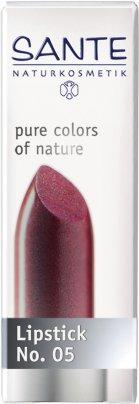 Rossetto - Lipstick N. 05 - Rosa Bordeaux