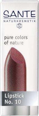 Rossetto - Lipstick N. 10 - Rosso Marrone