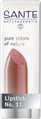 Rossetto - Lipstick N. 11 - Rosa Beige