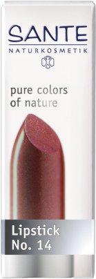 Rossetto - Lipstick N. 14 - Rosa Marrone