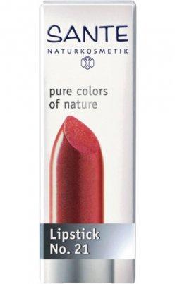 Rossetto - Lipstick N. 21 - Rosa Corallo