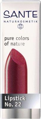 Rossetto - Lipstick N. 22 - Rosso Carminio