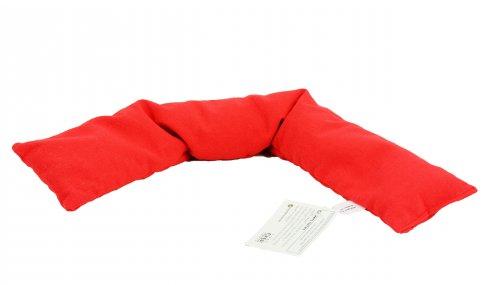 Rotolino per Tastiera con Miglio e Arnica Rosso