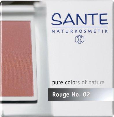 Rouge Phard N. 02 - Malva