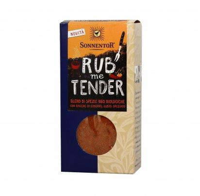 Spezie Bio BBQ - Rub Me Tender