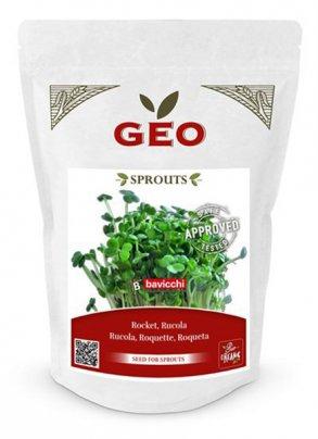Germogli di Rucola 300 gr.
