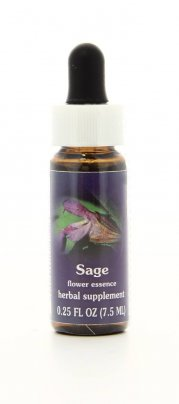 Sage Essenze Californiane