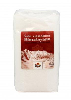 Sale Bianco Himalayano Fine