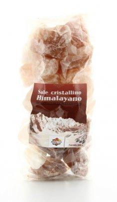 Sale Cristallino Himalayano in Pezzi