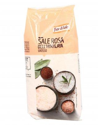 Sale Rosa Himalaya Grosso - 1 Kg.
