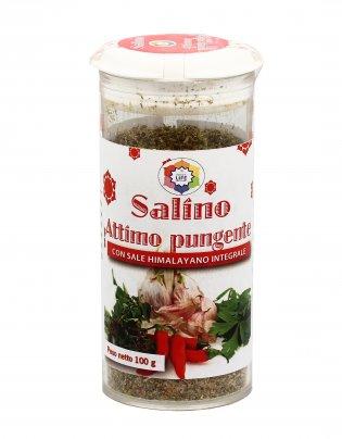 "Salino ""Attimo Pungente"" con Sale Himalayano Integrale"