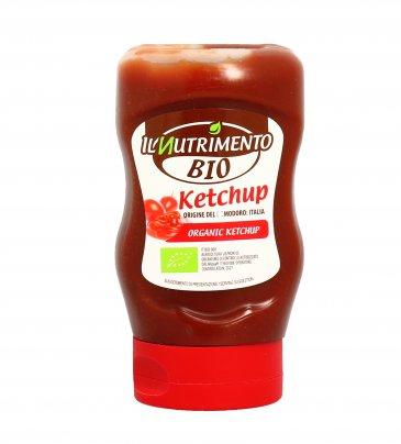 Ketchup Biologico