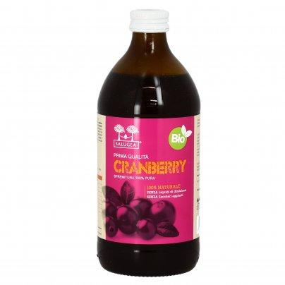 Succo di Cranberry Bio Prima Qualità