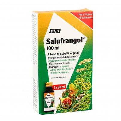 Salufrangol 5 bottigliette da 20 ml