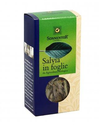 Salvia in Foglie