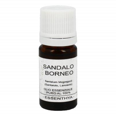 Sandalo Borneo Bio - Olio Essenziale