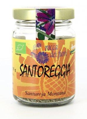 Santoreggia
