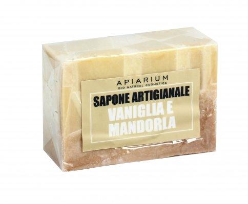 Sapone Artigianale - Vaniglia e Mandorla