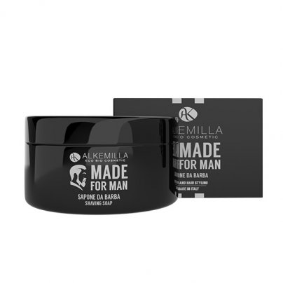 Sapone da Barba - Made For Man