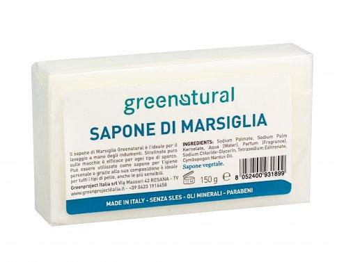 Sapone di Marsiglia 150 gr