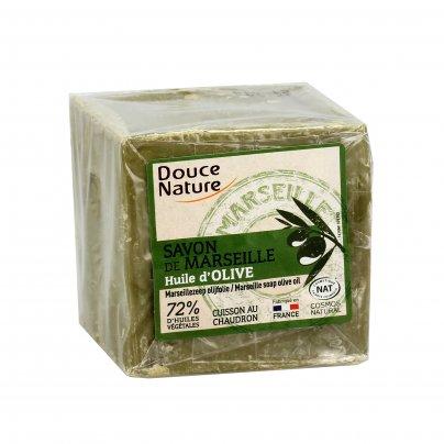 Sapone Solido di Marsiglia con Olio d'Oliva 300 g