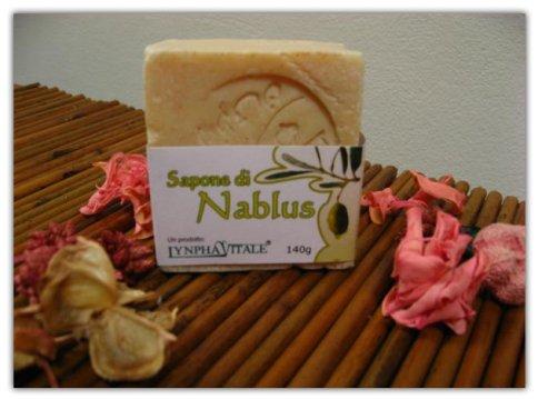 Sapone di Nablus