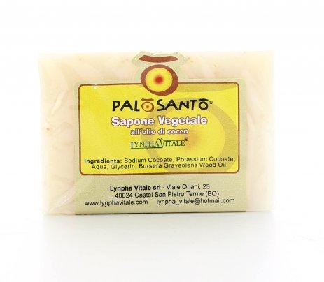 Sapone Naturale di Palo Santo