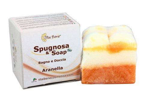 Sapone Spugna all'Aranella