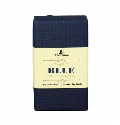 "Sapone Vegetale ""Fabric Blue"""