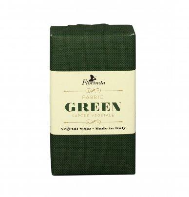 """Sapone Vegetale """"Fabric Green"""""""
