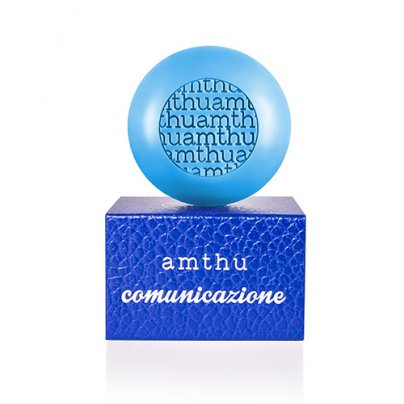 Sapone 5°Chakra Comunicazione - Blu
