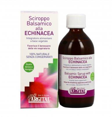 Sciroppo Balsamico alla Echinacea