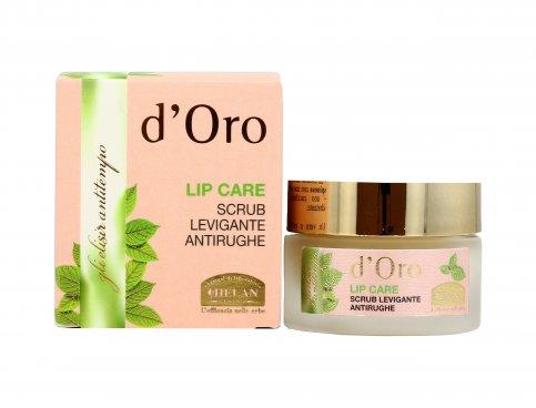 Scrub Labbra Levigante Antirughe - Lip Care