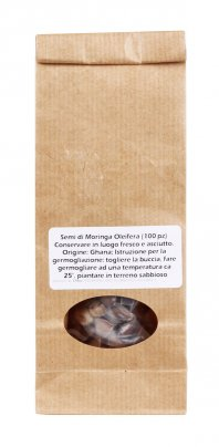 Semi di Moringa Oleifera