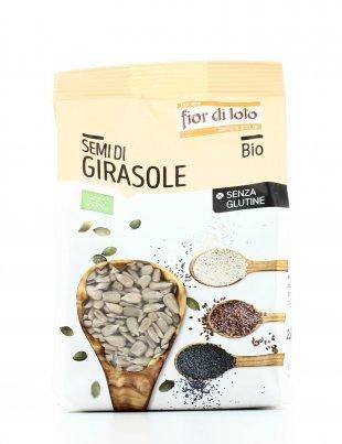 Semi di Girasole Bio - 250 gr.