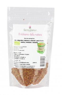 Semi per Germogli - Mix Integratore e Vitamine