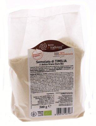 Semolato di Timilia