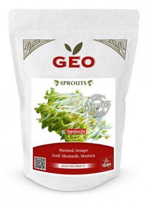Germogli di Senape 300 gr.
