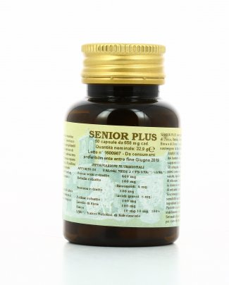 Integratore Alimentare - Senior Plus