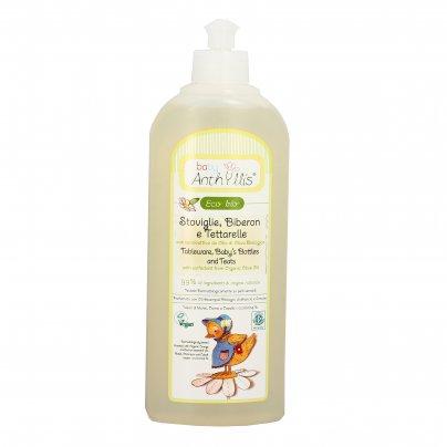 Detergente per Stoviglie Biberon e Tettarelle - Baby Anthyllis
