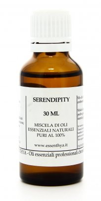 Serendipity - Miscela di Oli Essenziali Puri