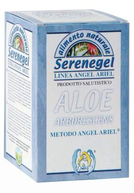 Serenegel Aloe Arborescens - 500 ml