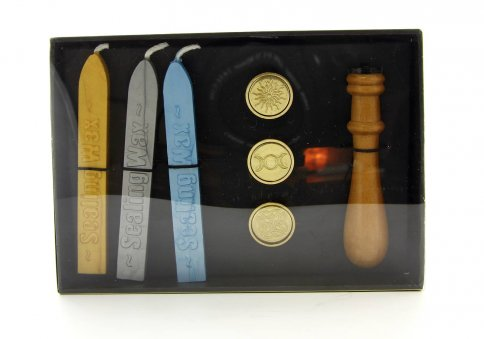 Set Sigilli Spiritual - Sealing Wax