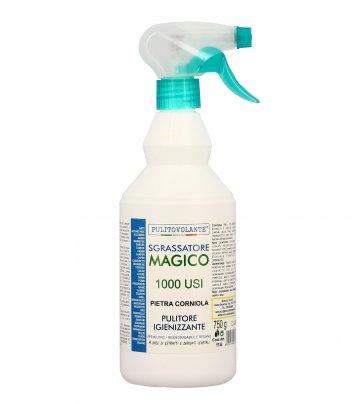 Sgrassatore Magico 1000 Usi