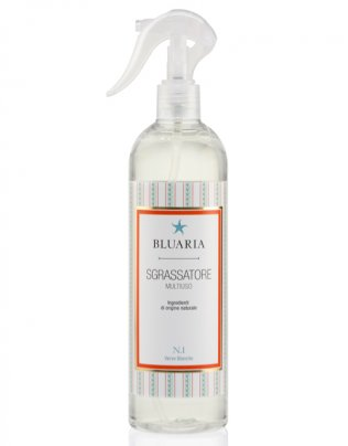 Sgrassatore Detergente Multiuso N.1 Verve Blanche