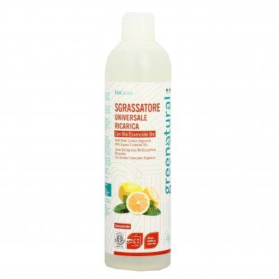 Sgrassatore Igienizzante Multisuperficie - Ricarica