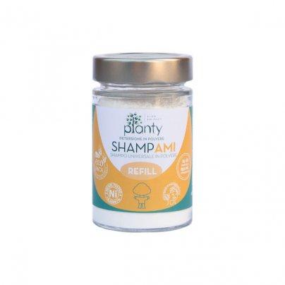 """Shampoo Universale in Polvere """"Shampami"""" (Refill)"""